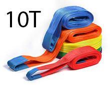 10 TONNE DUPLEX WEBBING SLING - Premier Lifting and Safety Ltd